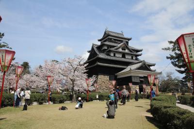 201603-04_松江・雲南の桜を愛でる旅 - SAKURA in Matsue and Unnan (Shimane)