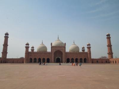 春のパキスタン旅行 * ラホール
