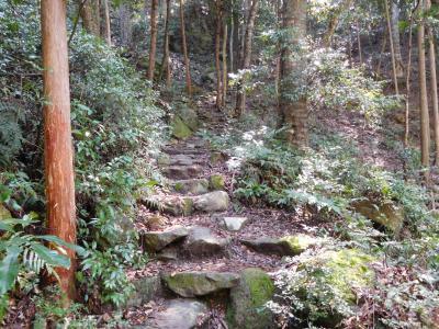 紀伊田辺・熊野古道