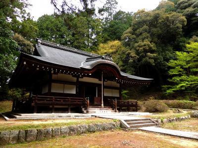 弘川寺の桜