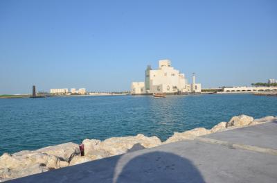 ドーハでのトランジット&カタール航空の無料ツアー