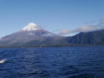チリ旅行ー10:Pモント&バラス(US230ドルは高いか安いか)