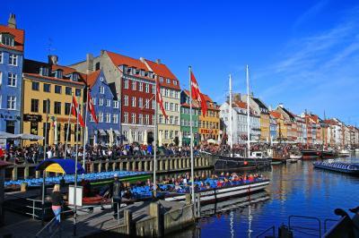 リフレッシュ休暇 ヨーロッパ6カ国16日間のクルーズ旅行(その5 最終寄港地コペンハーゲンへ)