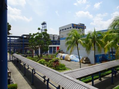 超ハード 7days in Singapore ~(´∇)ノ~ ②初日からMRTで大移動