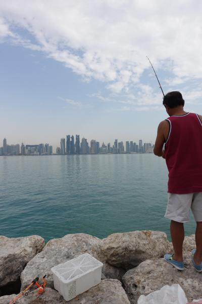カタール旅行
