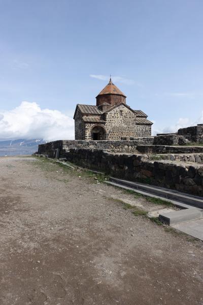 アルメニア旅行