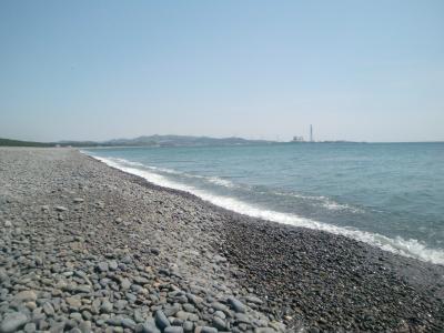 1泊2日和歌山家族旅行 ~美しい海岸巡り&たま駅長に逢い行く ~
