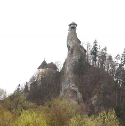 団塊夫婦のポーランド&スロバキアドライブ旅行-(7)ザコパネを起点にタトラ山地一周