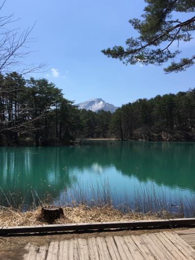 春の福島旅行2日目