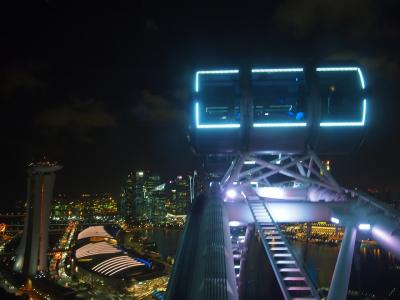 女4人贅沢シンガポールtrip 1日目③ マンダリンオリエンタルホテル