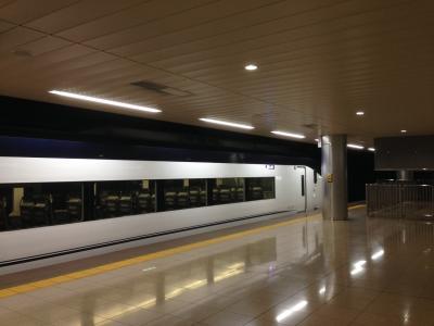列車乗車レポ:京成スカイライナー