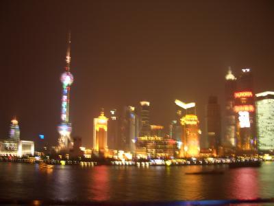 【備忘録】上海stay at FourSeasons