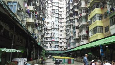 香港ひとりっぷ2016