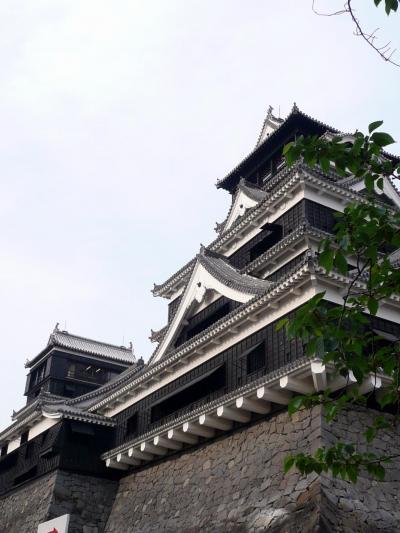 8,有明海東沿岸風景8,-6加藤清正の熊本城