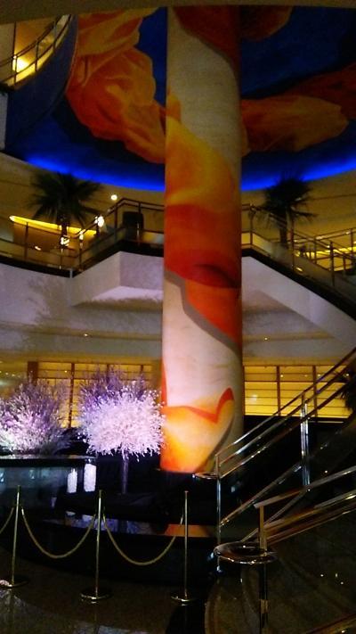 2泊3日で横浜⭐ベイホテル東急宿泊&クイーンアリスに横浜中華街