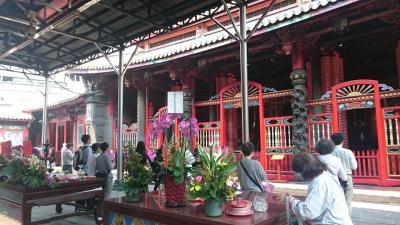 1泊2日の台北