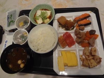 初めての長良川温泉、岐阜グランドホテル