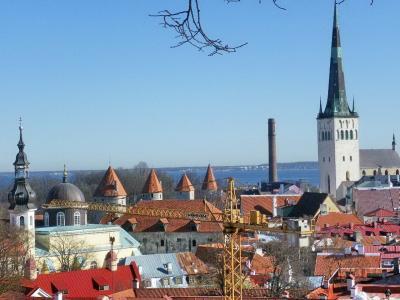 バルト三国の旅<4> (エストニア)