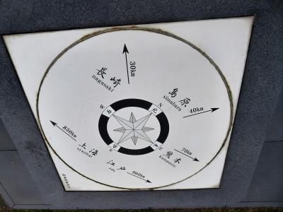 傘寿旅行・「海の細道」周遊旅情9,3つの海に囲まれ120の島からなる天草(目次)