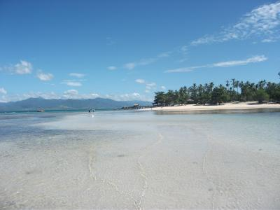 フィリピンのビーチリゾート『アレセフィ島(パラワン島)』 ドス パルマズ アイランド&リゾート NO.3