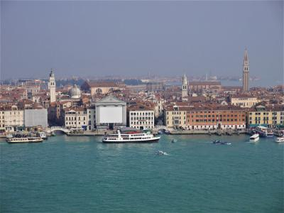 カタール航空Cクラスで行くイタリア周遊個人旅行 8 ベネチア(2)~帰国