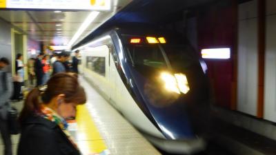 JALのディスカウントマイルで行く、釜山2泊+東京1泊の旅【成田空港から京成スカイライナーと山手線で、駒込駅前の『ホテルメッツ駒込』に移動編】