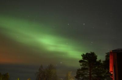 フィンランド旅行②~ロバ二エミでサンタ村andオーロラハント~