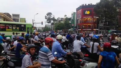 ホーチミン1[Ho Chi Minh]