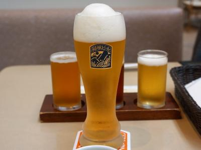 クラフトビールに乾杯! その2「小田原風祭」