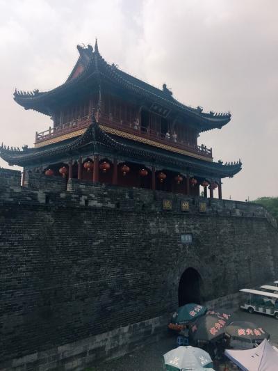 武漢・赤壁・荊州の旅  3日目