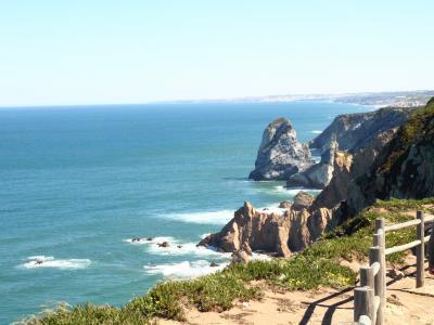 2016/04/29~05/05 GWにポルトガル vol.1 韓国経由でユーラシア大陸の西の果てロカ岬へ行ってみた