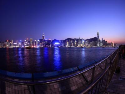 『2010年末』3回目の香港旅行