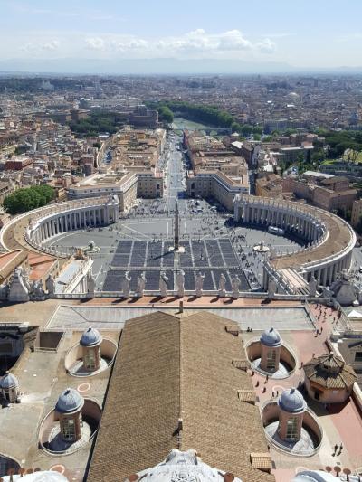 ローマをぶらぶら