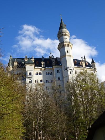 GW南ドイツ旅 part2