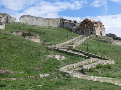 ベラート城