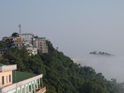 ミャンマー巡礼の旅