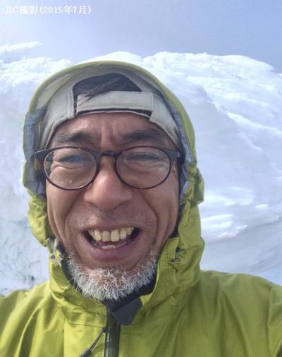 カムチャツカ・アヴァチャ山 登山記(5)