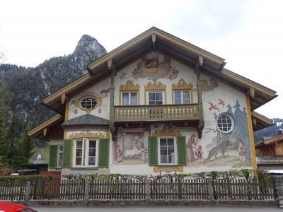 GW南ドイツ旅 part3