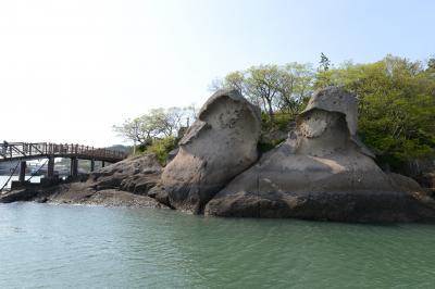 自然が作り出した彫刻作品に会いに行こう、木浦へ☆