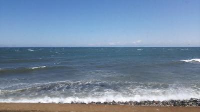 札幌発小樽の海を巡るプチお出掛け