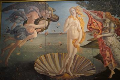 大塚国際美術館⑦ B2F ルネサンス(ラファエロ、ティツィアーノ、ボッティチェッリ他)
