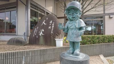 新車の慣らしドライブ、昼食は鳥取市内の洋食屋さん。