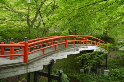 GW延長戦1泊2日☆新緑の伊香保温泉旅行