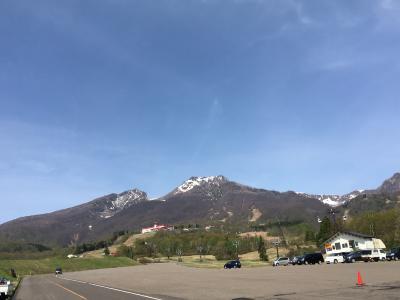 妙高高原から上越・春日山