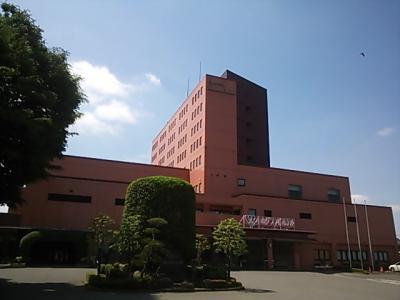 小山 小山グランドホテル