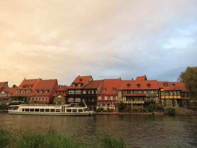 心の安らぎ旅行(2015年 秋 Bamberg バンベルク Part2)