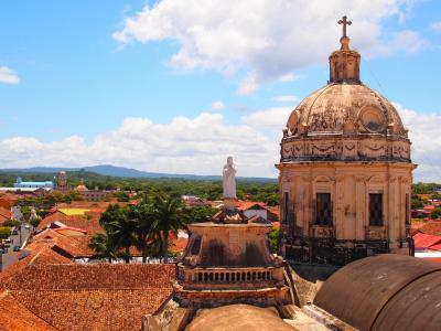 Coming soon! Nicaragua