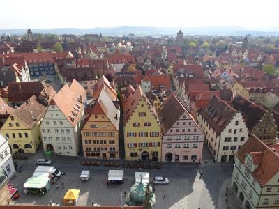 GW南ドイツ旅 part5