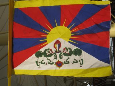 ヒンズー・チベット・スィクの聖地巡回~②(チベット:ダラムサラ・マクロードガンジ)