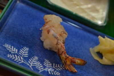 横浜柴漁港 八景島近くの すし処かねへいさんでの久しぶりの夕食 2016年3月